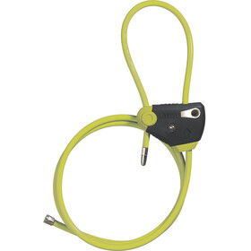 ABUS Multiloop 210 Bike Lock black